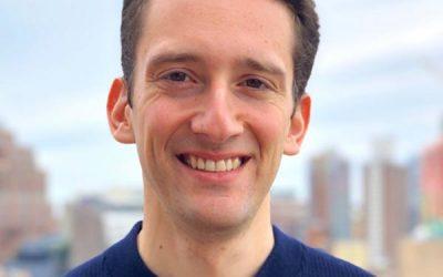 Ep. 2: Jesse Beyroutey, Partner at IA Ventures,