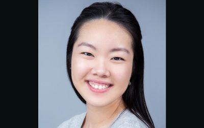 Ep. 12: Angela Chen, Sr. Consultant at Deloitte