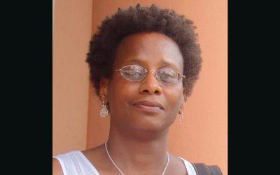 Ep. 17: Dr. Cynthia Hewitt, Professor of Sociology