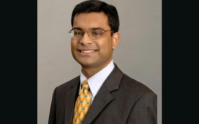 Ep. 13: Dr. Saikat Chaudhuri, Wharton Professor and Executive Director at Mack Institute for Innovation Management