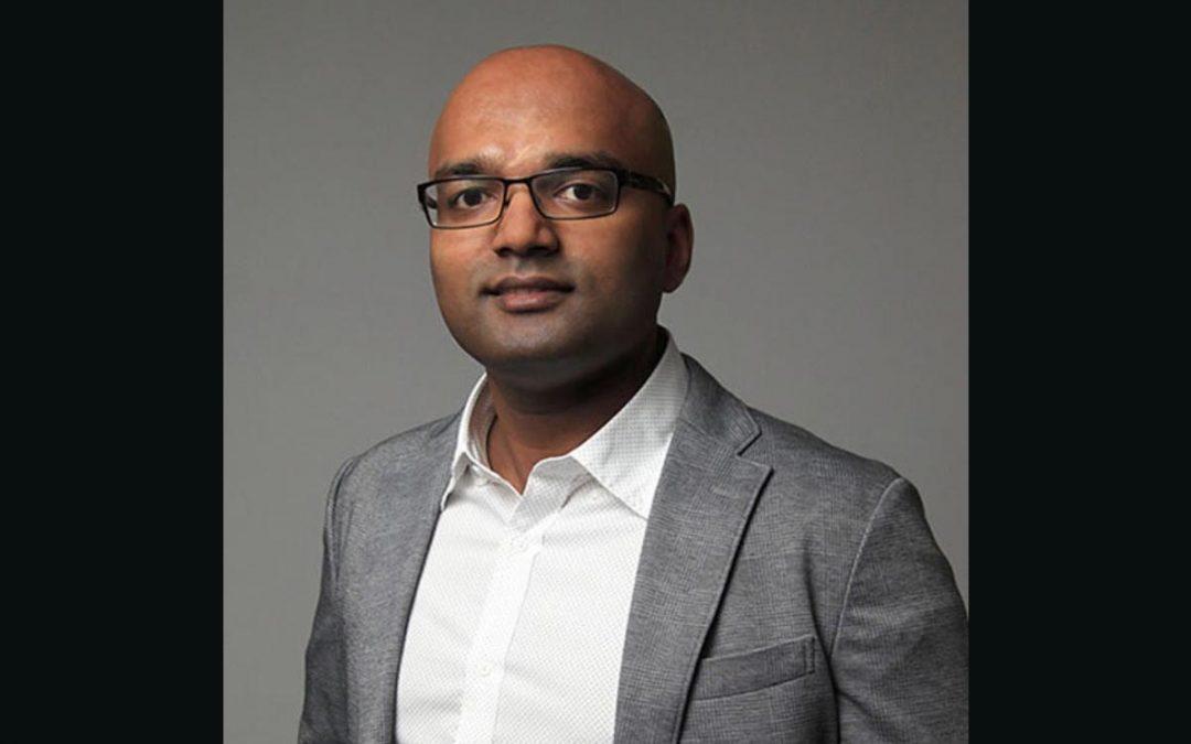 Ep. 15: Mano Kulasingam, Founder of Digiflare