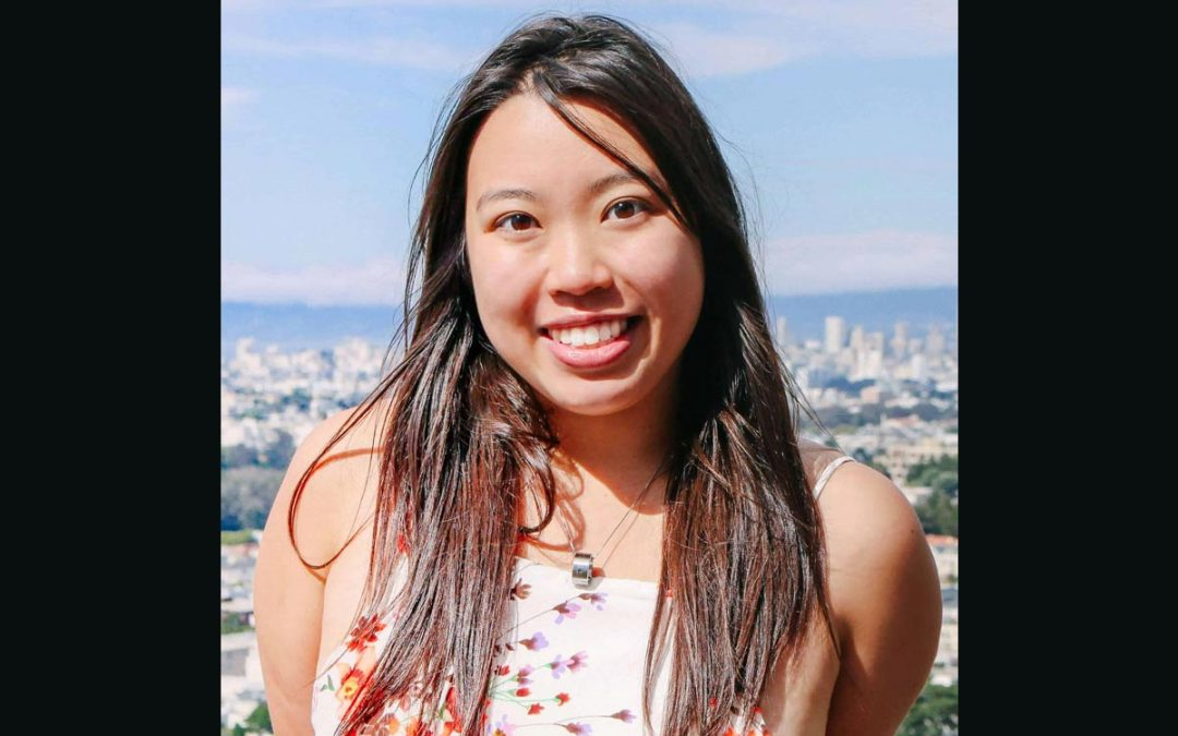 Ep. 37: Healthy food re-imagined with Kim Le