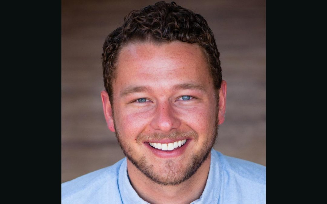 Ep. 35: Vending Machines made Healthy with Luke Saunders