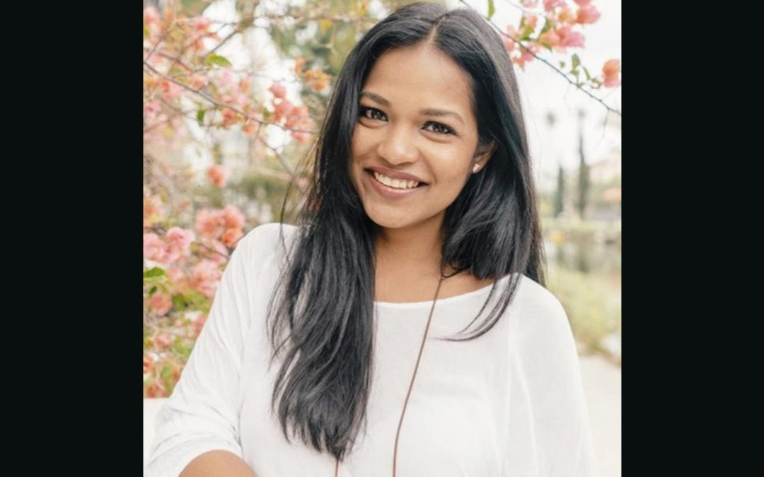 Ep. 32: Managing Uncertainty as a Founder with Sashee Chandran