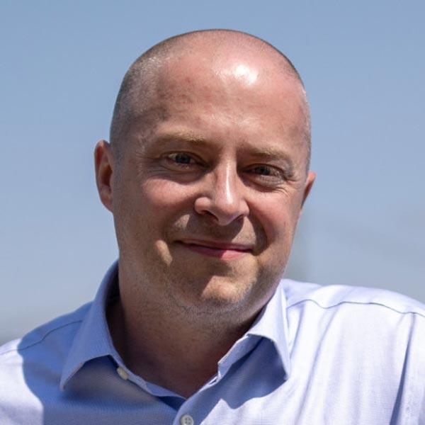 Ep. 6: Steve Woods, Founder of Nudge.Ai and Eloqua
