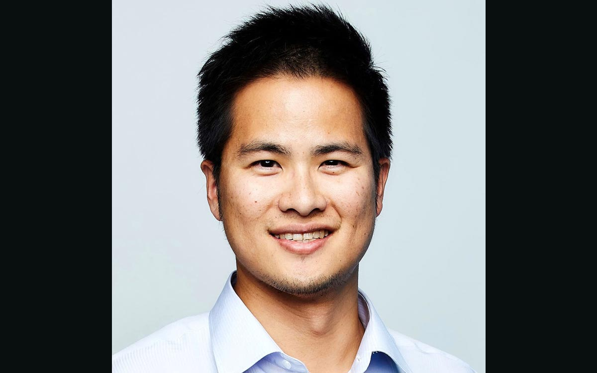 Ep. 72: Elevate Innovations Into Reality with Chih-Wei Tang